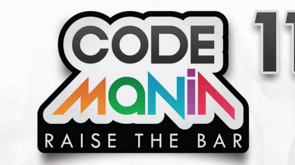 [LIVE] ถ่ายทอดสดงาน Code Mania 11 – Raise The Bar